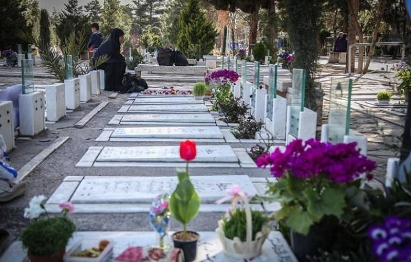 70 نیروی عملیاتی اورژانس تهران در بهشت زهرا (س) مستقر شدند
