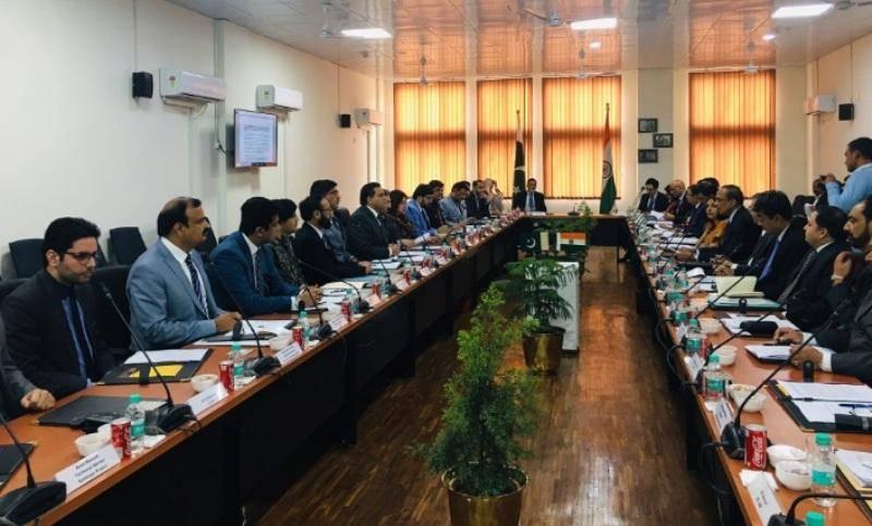 پاکستان و هند بر ادامه مذاکرات درباره گذرگاه کرتارپور به توافق رسیدند