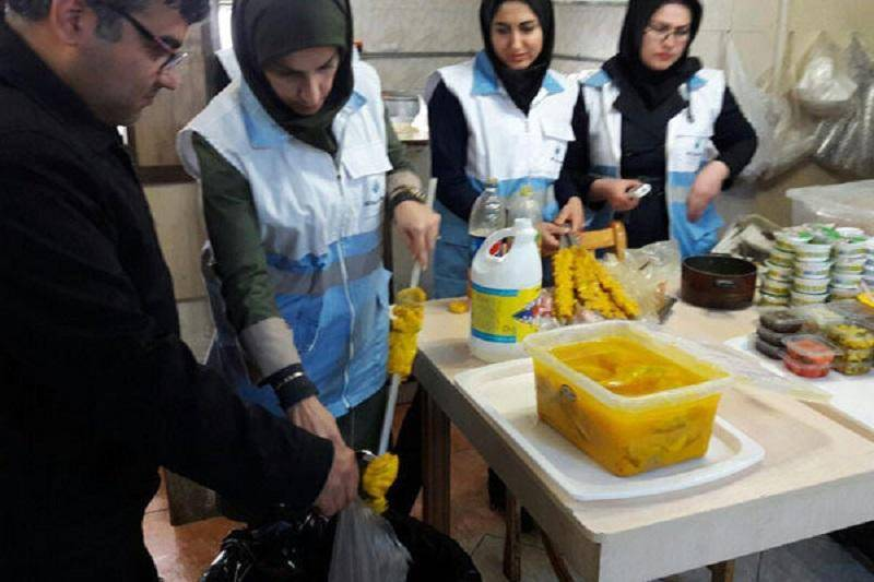 40گروه در طرح تشدید نظارت بهداشتی آذربایجان غربی مشارکت دارد