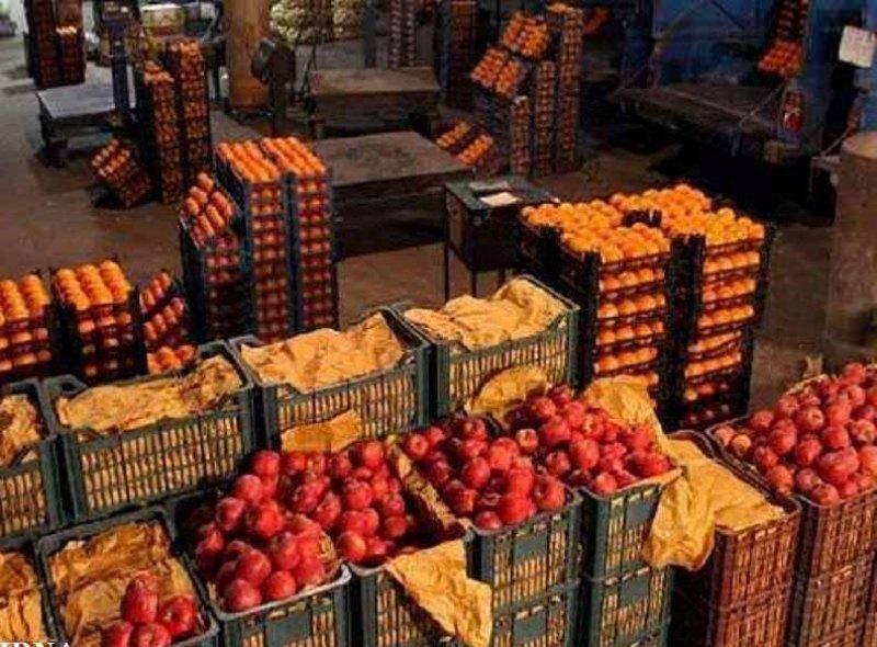نرخ میوه های شب عید زنجانی ها تعیین شد