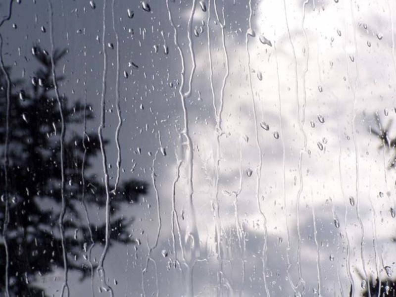 تضعیف سامانه بارشی در گیلان از امشب