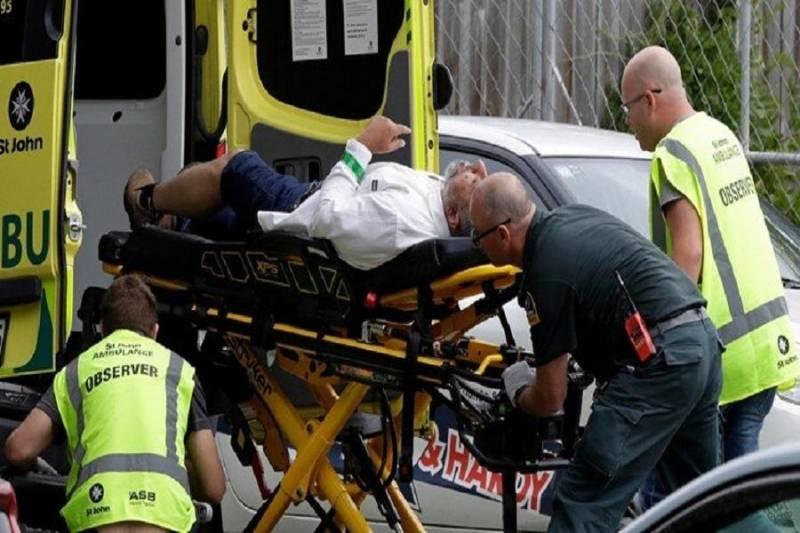 کشورهای منطقه حمله تروریستی به نیوزیلند را محکوم کردند