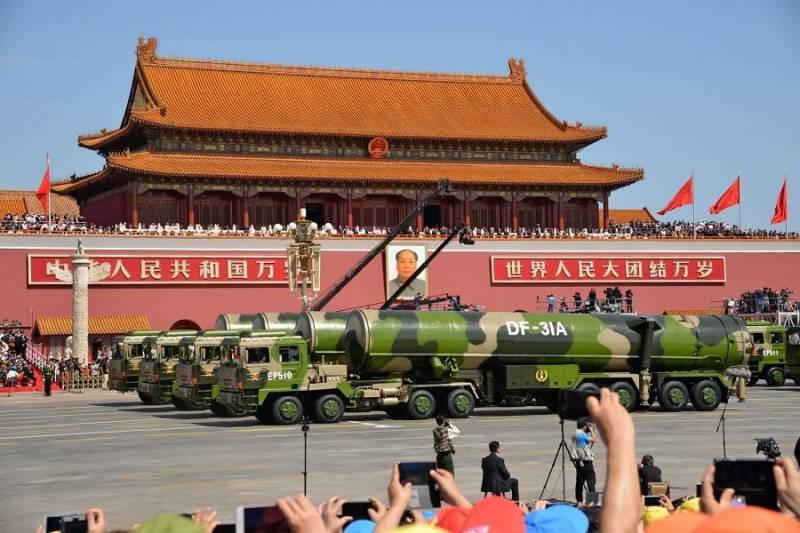 ژاپن: چین در مورد بودجه دفاعی خود شفاف سازی کند