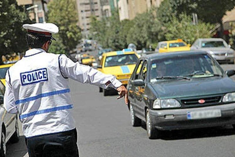 روش های اعتراض به جریمههای نادرست پلیس راهور