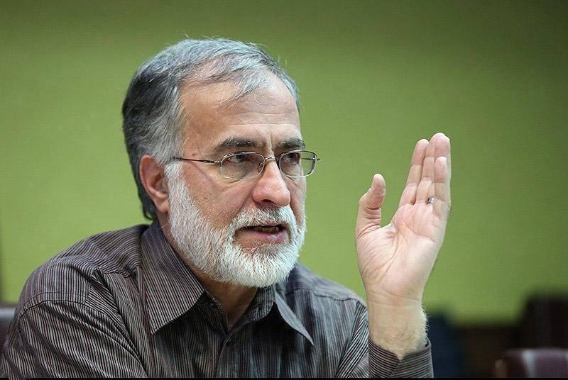 ایران در استقرار مردم سالاری در عراق نقش مهمی ایفا کرد