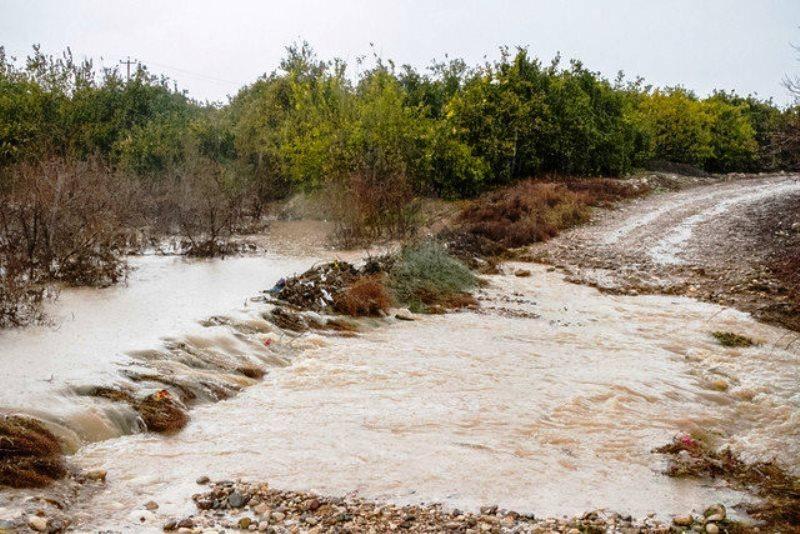 خسارت 150 میلیارد ریالی سیل به زیرساخت های کشاورزی ملکشاهی