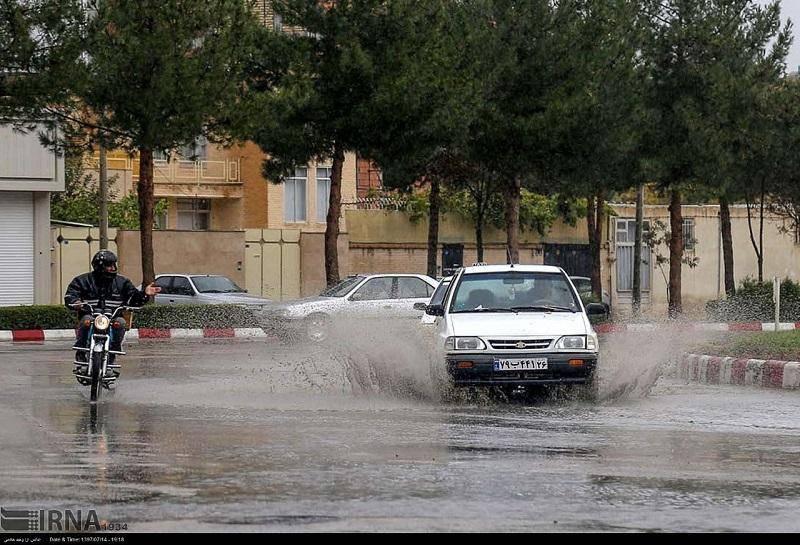 شهروندان نگران آبهای رها شده در میدان پژوهش نباشند