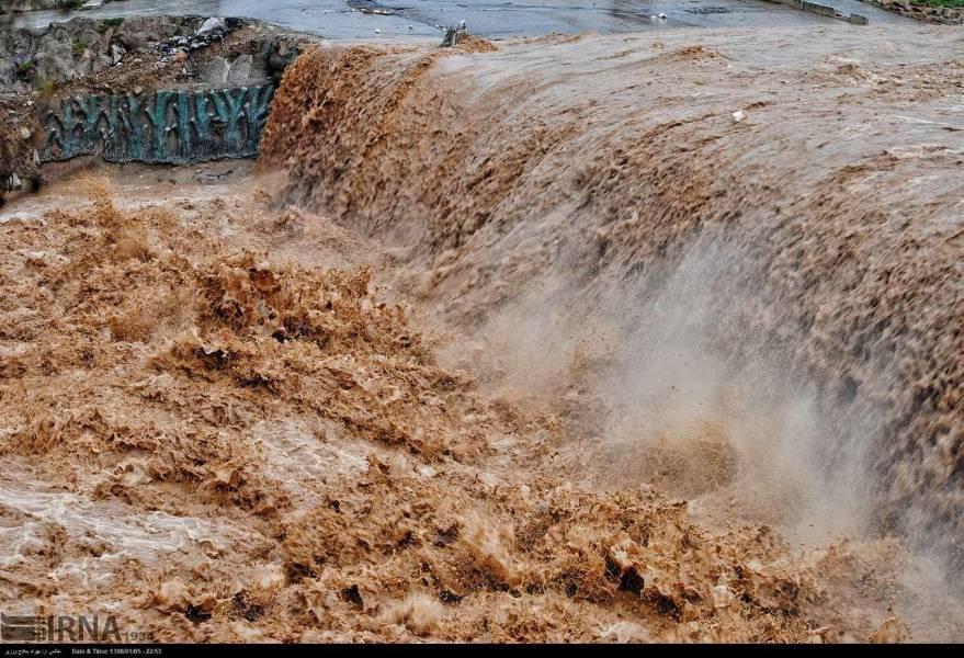 97 روستای کوهدشت آب، برق و یا راه ارتباطی ندارند