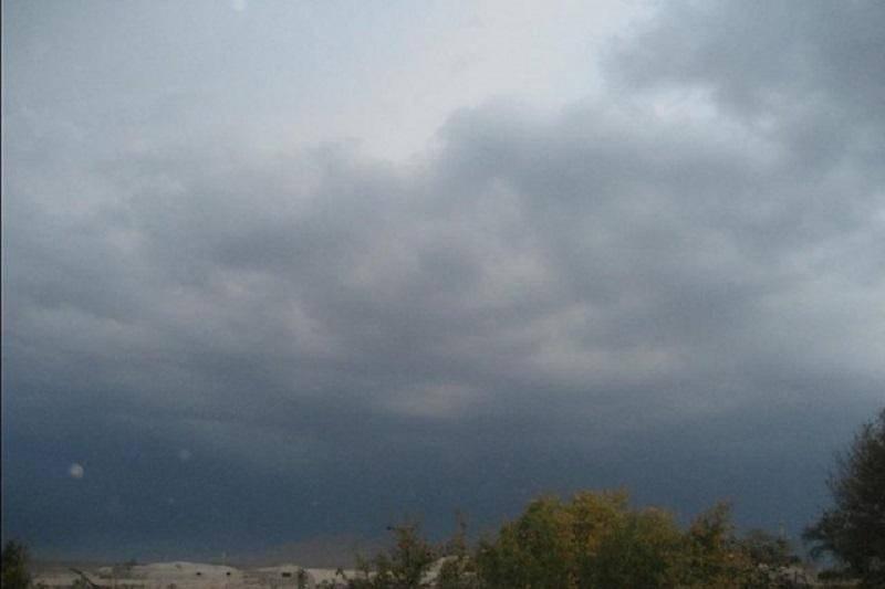 سامانه بارشی جدید از جمعه وارد آذربایجان غربی می شود