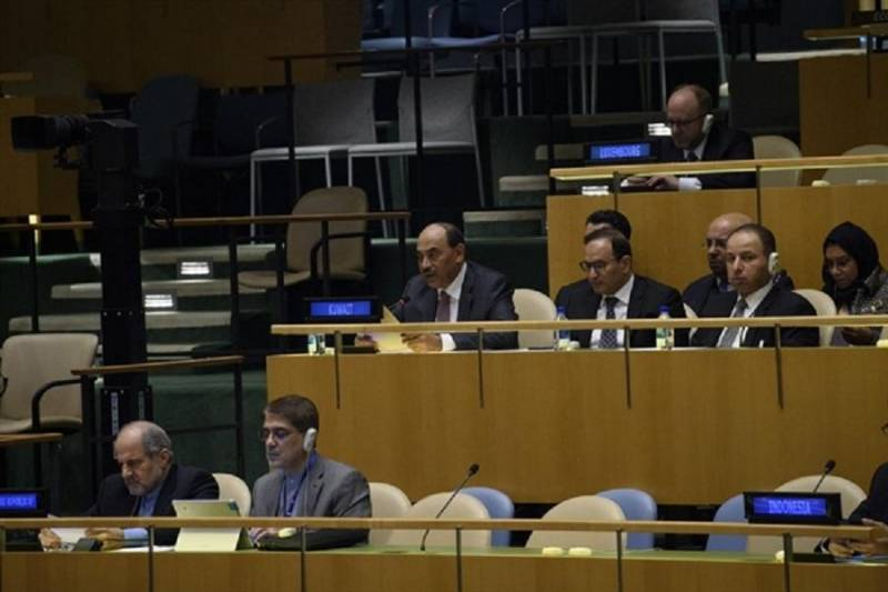 وزیرخارجه کویت: اسلام هراسی خطری برای جوامع امن جهان است