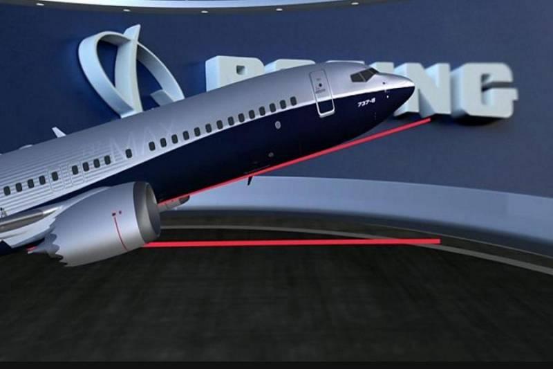 نقص فنی بوئینگ 737 تایید شد
