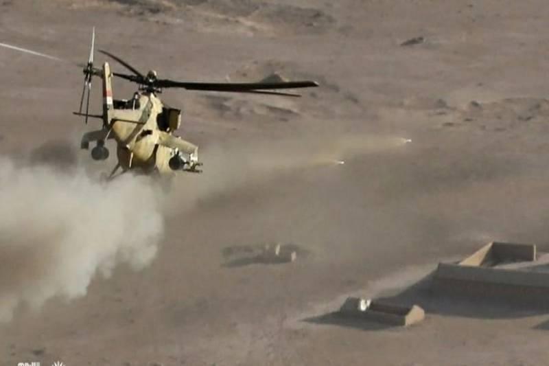 14 تروریست داعشی در استان کرکوک عراق کشته شدند