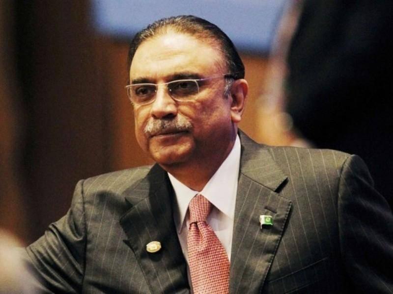 مخالفان دولت پاکستان: به کار دولت عمران خان پایان می دهیم