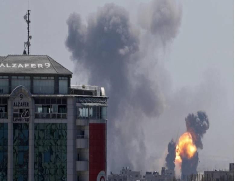 رژیم صهیونیستی گذرگاه های غزه را بست