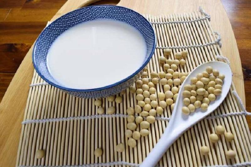 کاهش کلسترول با پروتئین سویا