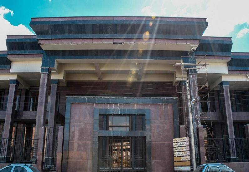 250 میلیارد ریال برای تکمیل تالار مرکزی ارومیه نیاز است