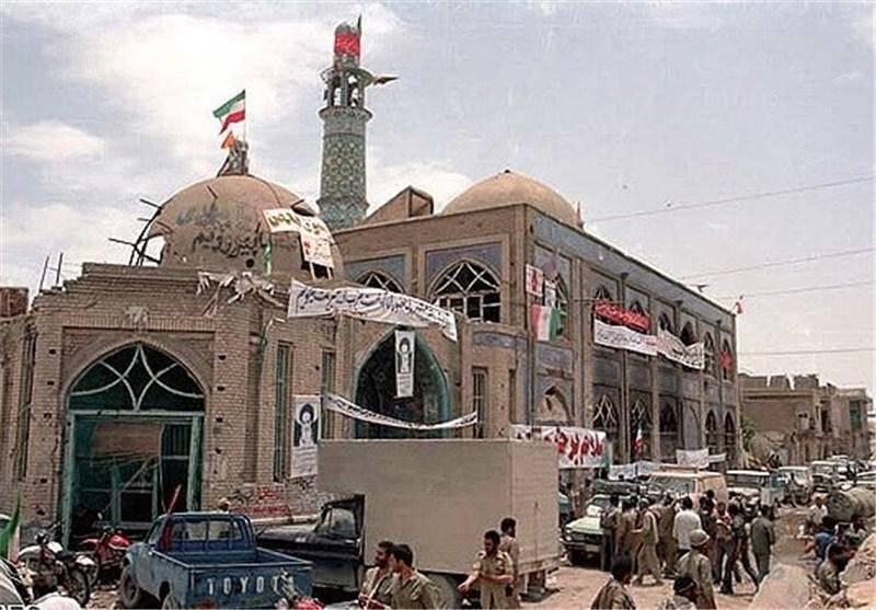 حماسه سوم خرداد از ذهن ملت ایران خارج نمی شود