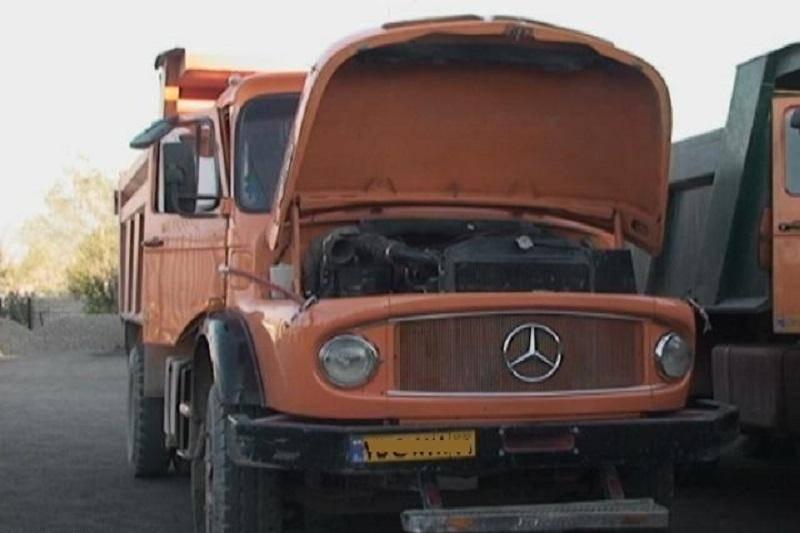 سارق پلاک خودرو در بویین زهرا دستگیر شد
