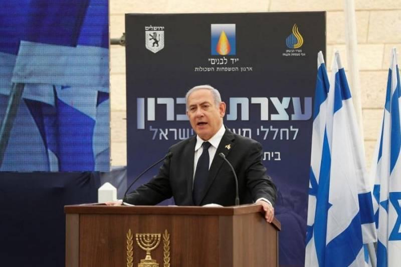 تکرار ادعای نتانیاهو درباره برنامه هسته ای ایران