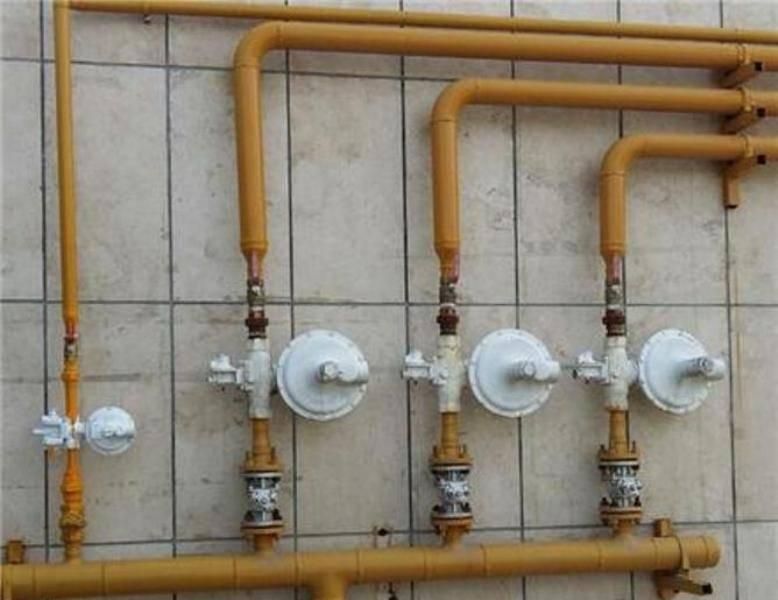 گاز بخشی از مناطق شمالی کرج قطع می شود