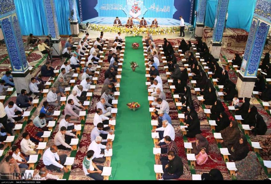 هزار محفل قرآنی در هرمزگان برگزار می شود