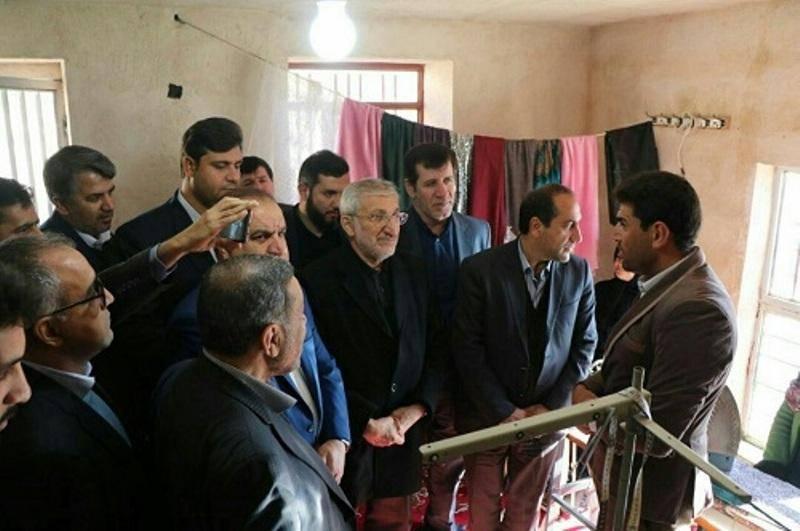 بنیاد مستضعفان محرومیت زدایی استان ایلام را در 6 محور دنبال می کند