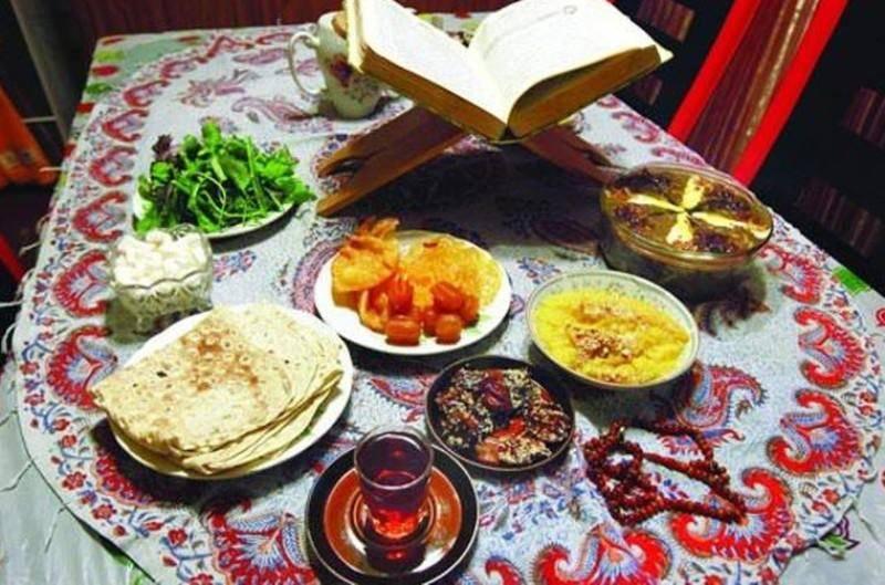 ایران آماده میزبانی از گردشگران کشورهای مسلمان در ماه مبارک رمضان