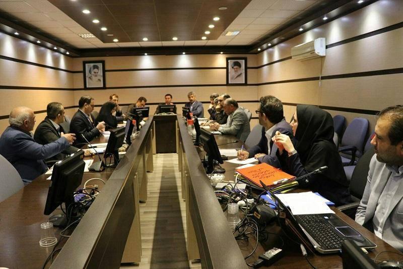 معاون استاندار البرز: تالاب صالحیه یک فرصت سرمایه گذاری و ارزآوری است