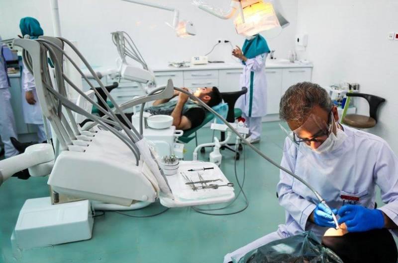 تامین مواد دندانپزشکی دانشکدهها در اولویت باشد