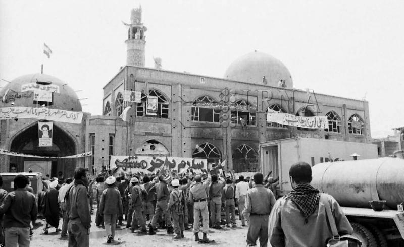 آزادسازی خرمشهر نتیجه مقاومت و وحدت مردم و نیروهای مسلح بود
