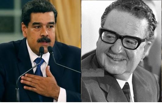 آقای آریل عزیز، شما با تصور نمودن منطق و رهنمودی که می توانستم به رئیس جمهوری قانونی ونزوئلا بدهم، مواضعی را به من نسبت داده اید که اعتقادی به آنها ندارم و بدینوسیله از من سلب اعتماد نمودید. این مواضع از آن شماست، و ضمن احترام به آنها، اعلام می دارم که تشابهی با نظرات من نداشته و مودبانه و در عین حال قاطعانه از شما می خواهم که آنها را از آنِ من ندانید. در نوشتهٔ شما به دفعات درکی اشتباه از افکار من، با حذف و خطاهایی فراوان یافت می شود.