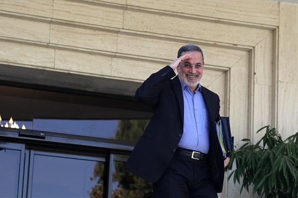 رئیسجمهور با استعفای بطحایی موافقت کرد