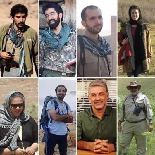 در روز جهانی محیط زیست عفو بینالملل بار دیگر از مقامات ایران خواسته است که به سرکوب فعالین محیط زیست در ایران پایان دهند