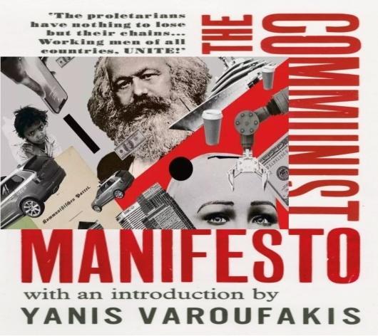 اگر مانیفست همچنان دارای همان قدرت برانگیختن، شوراندن و شرمآگینساختن ماست که در ۱۸۴۸ از آن بهرهمند بود، بدان سبب است که منازعات میان طبقات اجتماعی قدمتی به اندازهی خودِ تاریخ دارند. مارکس و انگلس این مهم را در قالب ده واژهی متهورانه چنین خلاصه میکنند: «تاریخِ تمام جوامعِ تاکنون موجود، تاریخ منازعات طبقاتی بوده است.» از آریستوکراسی فئودالی تا امپراتوریهای صنعتیشده، موتور تاریخ همواره همین منازعهی میان تکنولوژیهای دائماً زیروروشونده و مناسبات طبقاتیِ رایج بوده است