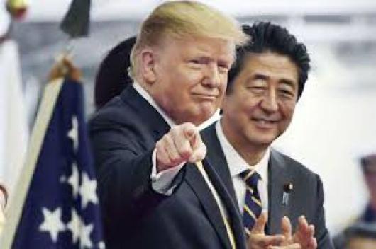 به گزارش «ژاپن تایمز»، شینزو آبه نخست وزیر ژاپن بهعنوان میانجی دیپلماتیک یا حامل پیامی از سوی رئیسجمهور آمریکا به ایران سفر نخواهد کرد و این سفر بهمنظور کاهش تنشهای موجود انجام میگیرد