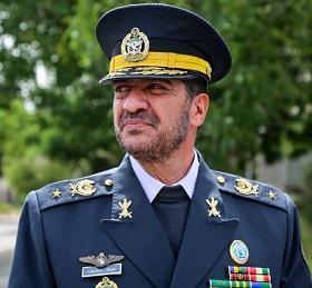 ارتش: در حوزه تجهیزات دفاع هوایی به خودکفایی رسیدهایم