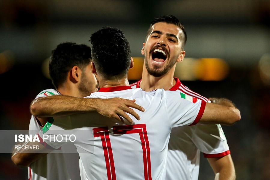 اولین رده بندی ایران با ویلموتس/ ۲۰ جهان و اول آسیا