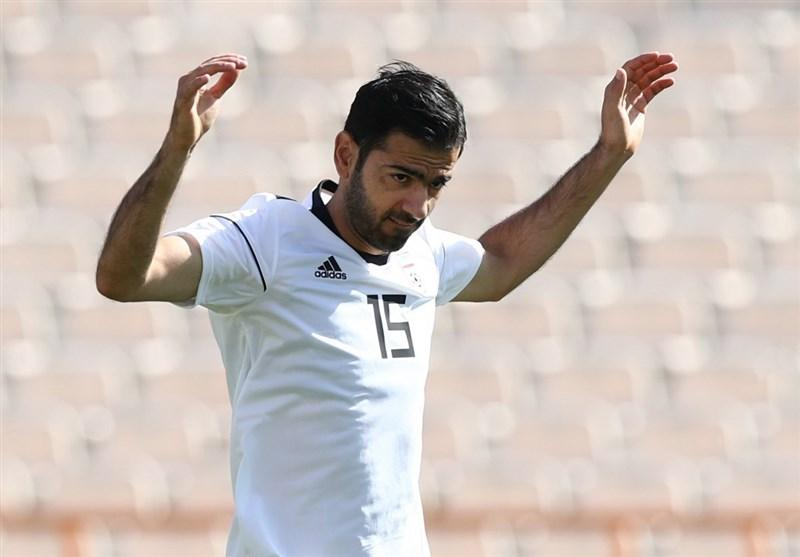 سخنگوی فدراسیون فوتبال: منتظری پیش از اردوی تیم ملی قصد خداحافظی داشت/ برای او بازی خداحافظی پیشبینی میشود