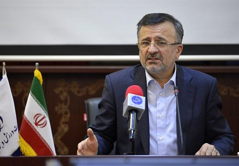 داورزنی: از استعفای رئیس هیئت مدیره استقلال بیخبرم