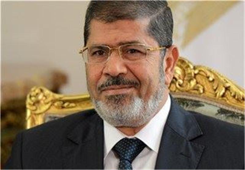محمد مُرسی از آغاز تا پایان + فیلم