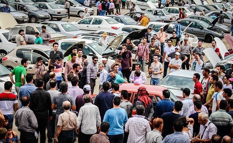 قیمت روز خودروهای داخلی (۹۸/۰۴/۰۵) / سمند LX به ۸۵ میلیون تومان رسید
