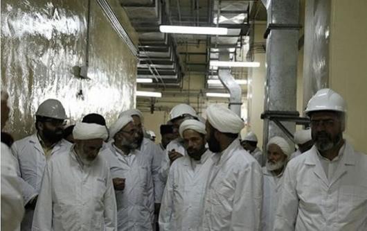 جمهوری اسلامی امروز با عبور ذخایر اورانیوم خود از مرز ۳۰۰ کیلوگرم، نخستین مرحله از روند کاهش تعهدات خود در چهارچوب برجام را عملی خواهد کرد