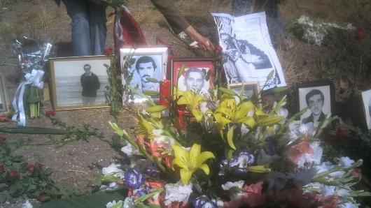 سازمان عفو بینالملل در بیانیهای مقامهای جمهوری اسلامی ایران را متهم کرده است که اعضای خانوادههای قربانیان اعدام های سال ۱۳۶۷ را مورد تهدید، آزار و ارعاب قرار دادهاند