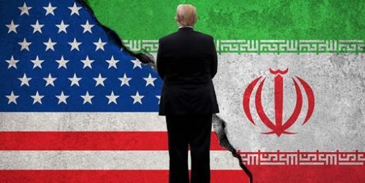ترامپ روز چهارشنبه گفت امیدوارم جنگ پیش نیاید اما در صورتی که ایالات متحده به ایران حمله کند نیروی زمینی ارتش ایالات متحده وارد خاک ایران نمیشود و سربازها پا بر زمین نخواهند گذاشت!