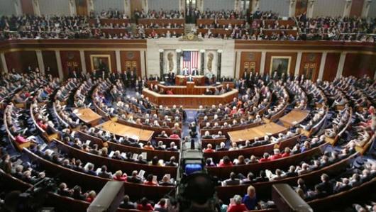 سنای آمریکا روز جمعه ۲۸ ژوئن در نشستی ویژه طرح دمکرات ها در باره لغو مجوز دولت برای استفاده از نیروهای نظامی بدون مجوز کنگره را رد کرد