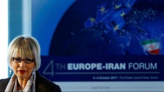 اتحادیه ی اروپا و جمهوری اسلامی بعد از پایان نشست کمیسیون مشترک برجام اعلام کردند اینستکس عملیاتی شده و تبادالات مالی بین اروپا و ایران در حال انجام شدن است