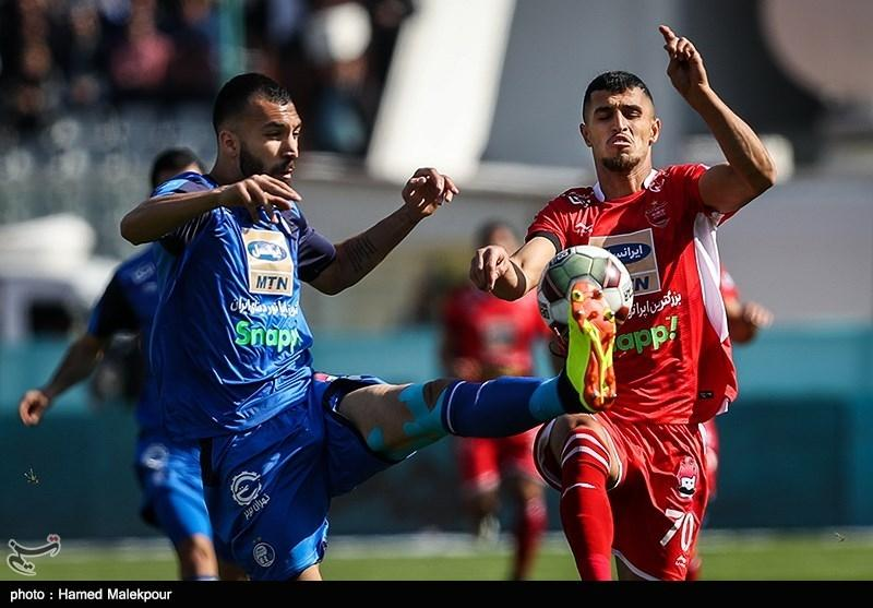 حکم تکراری فدراسیون فوتبال؛ استقلال و پرسپولیس از ثبت قرارداد بازیکنان و مربیان جدید محروم هستند!