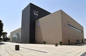 رقص و تمرین مختلط به بهانه اجرای نمایش در پردیس تئاتر تهران! +فیلم