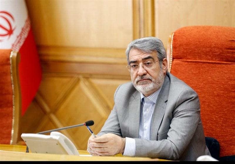 وزیرکشور: تحریمهای آمریکا موجب اخلال در خدمت رسانی ایران به پناهندگان شده است