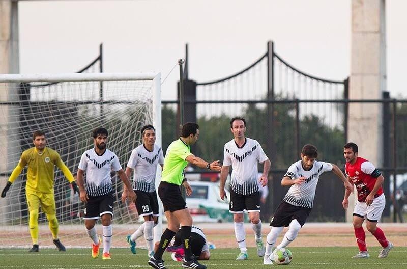 وزارت کشور به تیمداری شاهین بوشهر در لیگ برتر مجوز داد